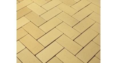 Брусчатка тротуарная клинкерная Penter Markisch, 200x100x52 мм, фото номер 1