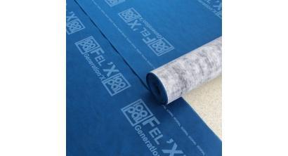 Подкладочный ковер универсальный Icopal Fel'X 1*40 м, фото номер 1