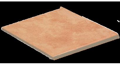 Клинкерная напольная плитка Euramic Cavar E542 passione, 294x294x8 мм, фото номер 1