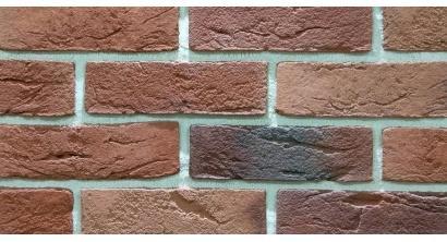 Искусственный камень Redstone Dover brick DB-66/R, 240*71 мм, фото номер 1