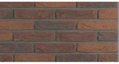 Кирпич ручной формовки облицовочный полнотелый Nelissen Autrique 215*102*63 мм, фото номер 1