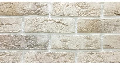 """Искусственный облицовочный камень """"Красный камень"""" Dover brick DB-13/R, 240*71 мм, фото номер 1"""