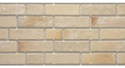 Фасадная плитка клинкерная Stroher Zeitlos 352 kupferschmels рельефная NF14, 240*71*14 мм, фото номер 1