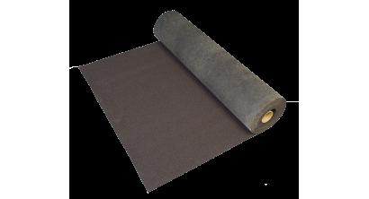 Ендовый ковер ТехноНИКОЛЬ ШИНГЛАС (SHINGLAS), темно-коричневый, фото номер 1