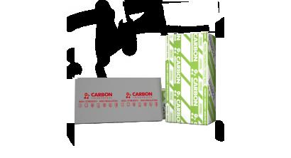 Утеплитель ТехноНИКОЛЬ Carbon Eco, 1180*580*40-L мм, фото номер 1