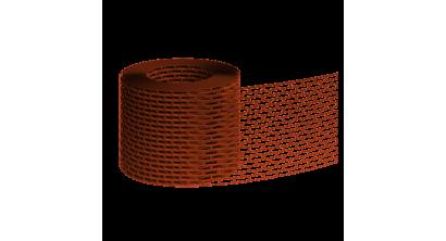 Вентиляционная лента BRAAS коричневая, 5 м, фото номер 1