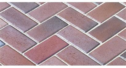 Брусчатка тротуарная клинкерная Penter Artland, 200x100x52 мм, фото номер 1