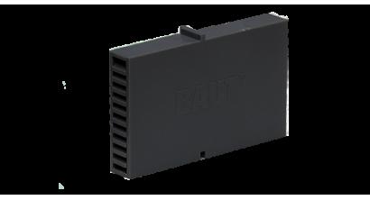 Вентиляционно-осушающая коробочка BAUT 80*60*10 мм, черная, фото номер 1