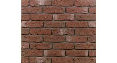 Искусственный камень Балтфасад Пантеон красный 210×60 мм, фото номер 1