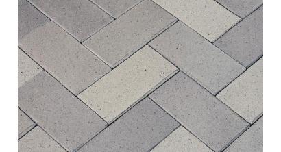 Клинкерная тротуарная брусчатка ручной формовки Penter Lotis, 200х100х52 мм, фото номер 1