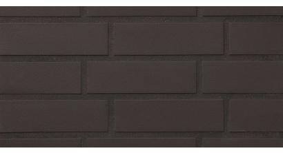 Фасадная плитка клинкерная Stroher Keravette Chromatic 330 graphit гладкая NF11, 240*71*11 мм, фото номер 1