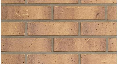 Кирпич керамический облицовочный пустотелый Terca Roxen Nordic Design Line c песком 250*85*65 мм, фото номер 1
