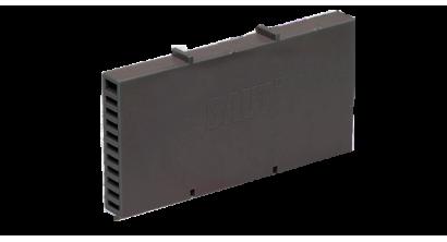 Вентиляционно-осушающая коробочка BAUT 115*60*10 мм, коричневая, фото номер 1