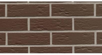 Фасадная плитка клинкерная Feldhaus Klinker R540 Geo senso рельефная NF9, 240*9*71 мм, фото номер 1