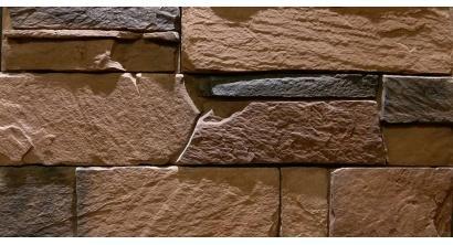 Угловой искусственный камень Redstone Грот GR-82/U, фото номер 1