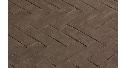 Клинкерная тротуарная брусчатка ручной формовки Penter Mastiekt, 200х65х85 мм, фото номер 1