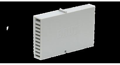 Вентиляционно-осушающая коробочка BAUT 80*60*10 мм, светло-серая, фото номер 1