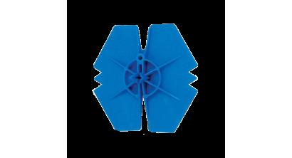 Фиксатор Bever для Multi-plus Iso Clip для теплоизоляции, фото номер 1