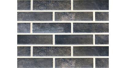Клинкерная фасадная плитка Paradyz Viano Antracite, 245*65*7,4 мм, фото номер 1