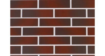 Фасадная плитка под кирпич Paradyz Cloud Brown, 245*65*7,4 мм, фото номер 1