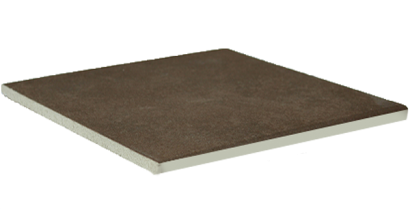 Клинкерная напольная плитка Interbau Alpen 045 Engardin RH, 310х310х8 мм, фото номер 1