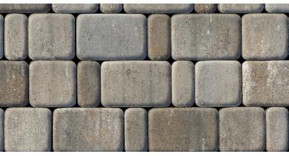 Тротуарная плитка ЦЕМСИС Старый город ColorMix 1П.6 Песчаник, фото номер 1