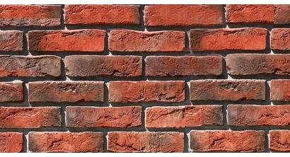 Искусственный камень White Hills Лондон брик цвет 300-70, фото номер 1