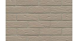 Фасадная плитка клинкерная Feldhaus Klinker R840 Argo senso рельефная NF9, 240*9*71 мм фото