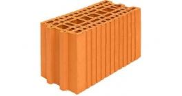 Поризованный блок Porotherm 20 M100 8,9 НФ (400*200*219 мм) фото
