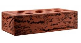 Кирпич керамический облицовочный пустотелый Kerma Premium Lava Hard 1NF 250×120×65 фото