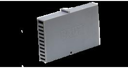 Вентиляционно-осушающая коробочка BAUT 80*60*10 мм, темно-серая фото