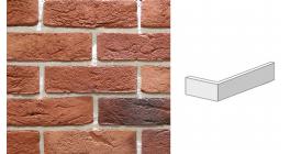 Угловой искусственный камень Redstone Dover brick DB-66/U, 227*71*10 мм фото