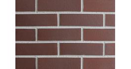 Фасадная плитка клинкерная DeKERAMIK DKK811 Топаз гладкая, NF8, 240*71*9 мм фото
