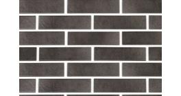 Клинкерная фасадная плитка под кирпич Paradyz Taurus Grys, 245*65*7,4 мм фото