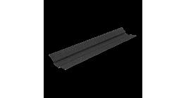 Накладка для ендовы LUXARD алланит, 1250 мм фото