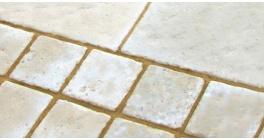 Тротуарная плитка White Hills Тиволи, цвет S 918-14 фото