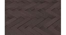 Клинкерная тротуарная брусчатка ручной формовки Penter Atlas tumbled, 200х50х65 мм фото