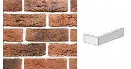 Угловой искусственный камень Redstone Dover brick DB-63/U, 227*71*10 мм фото