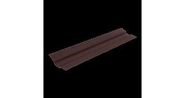 Накладка для ендовы LUXARD мокко, 1250 мм фото
