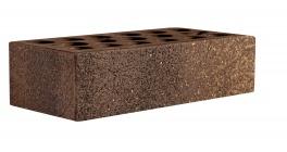 Кирпич керамический облицовочный пустотелый Kerma Premium Sequoia 1NF 250×120×65 фото