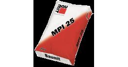 Штукатурка известково-цементная смесь Baumit MPI 25 0,6 мм, 40 кг фото