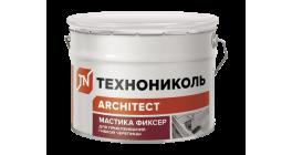 Мастика для гибкой черепицы ТехноНИКОЛЬ №23 (Фикстер), 12 кг фото