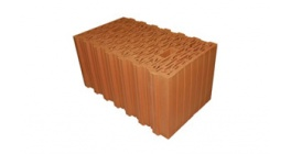 Поризованный блок ЛСР (RAUF Therme) 12,35 NF М100 фото