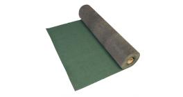 Ендовый ковер ТехноНИКОЛЬ ШИНГЛАС (SHINGLAS), зеленый фото