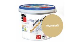 Затирка для швов Baumit Baumacol PremiumFuge медовый, 25 кг фото