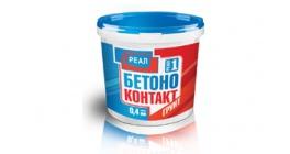Бетоноконтакт РЕАЛ-1, 14 кг фото