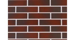 Фасадная плитка под кирпич Paradyz Cloud Brown, 245*65*7,4 мм фото
