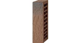 Кирпич керамический облицовочный пустотелый Вышневолоцкая керамика готика дуб, 250*85*65 мм фото