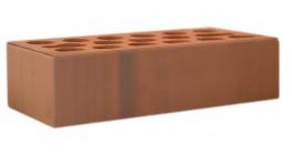 Кирпич керамический облицовочный пустотелый Kerma Premium Fusion Even 1NF 250×120×65 фото