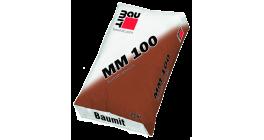 Цементно-песчаный кладочный раствор Baumit MM 100, 25 кг фото
